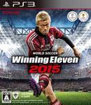 中古ゲーム/ PS3 ソフト / ワールドサッカー ウイニングイレブン 2015 VT078-J1 2500円以上送料無料