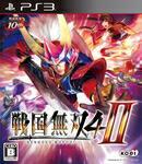 中古ゲーム/ PS3 ソフト / 戦国無双4-2 BLJM-61257 2500円以上送料無料
