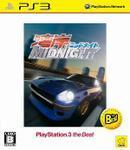 中古ゲーム/ PS3 ソフト / 湾岸ミッドナイト(再廉価)(廉価版) BLJM-55029 2500円以上送料無料