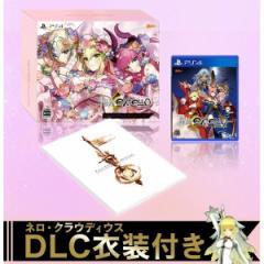中古ゲーム/ PS4 ソフト / Fate/EXTELLA REGALIA BOX for PlayStationR4 PLJM-80116 2500円以上送料無料
