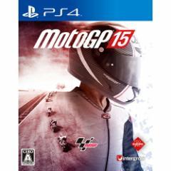 中古ゲーム/ PS4 ソフト / MotoGP 15 PLJM-80089 2500円以上送料無料