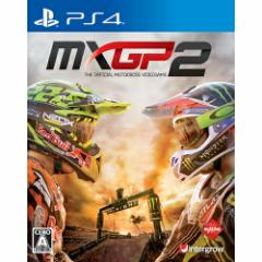中古ゲーム/ PS4 ソフト / MXGP2? The Official Motocross Videogame PLJM-84057 2500円以上送料無料
