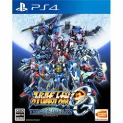 中古ゲーム/ PS4 ソフト / スーパーロボット大戦OG ムーン・デュエラーズ  PLJS-70068 2500円以上送料無料