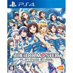中古ゲーム/ PS4 ソフト / アイドルマスター プラチナスターズ PLJS-70055 2500円以上送料無料