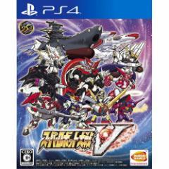 中古ゲーム/ PS4 ソフト / スーパーロボット大戦V  PLJS-70077 2500円以上送料無料
