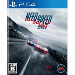 中古ゲーム/ PS4 ソフト / ニード・フォー・スピード ライバルズ PS4 PLJM-80009 2500円以上送料無料