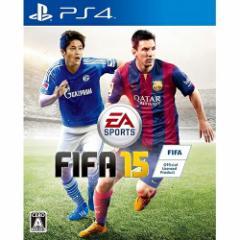 中古ゲーム/ PS4 ソフト / FIFA 15 PLJM-80027 2500円以上送料無料