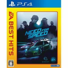 中古ゲーム/ PS4 ソフト / EA Best Hits ニード・フォー・スピード PLJM-80171 2500円以上送料無料