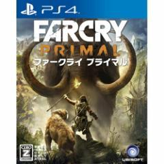 中古ゲーム/ PS4 ソフト / ファークライ プライマル 【CERO区分_Z】 PLJM-80140 2500円以上送料無料