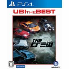 中古ゲーム/ PS4 ソフト / UBI ザベスト ザ クルー PLJM-80121 2500円以上送料無料
