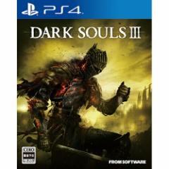 中古ゲーム/ PS4 ソフト / DARK SOULS III PLJM-8...