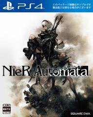 中古ゲーム/ PS4 ソフト / ニーア オートマタ  PL...