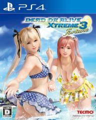 中古ゲーム/ PS4 ソフト / DEAD OR ALIVE Xtreme 3 Fortune PLJM-80136 2500円以上送料無料