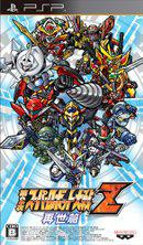 中古ゲーム/ PSP ソフト / 第2次スーパーロボット大戦Z 再世篇 ULJS-00460 2500円以上送料無料