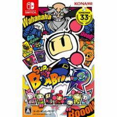 スーパーボンバーマンR Nintendo Switch ソフト R...