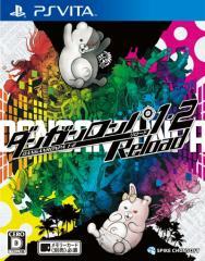 中古ゲーム/ PSVita ソフト / ダンガンロンパ1・2 Reload VLJS-05027 2500円以上送料無料