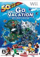 中古ゲーム/ Wii ソフト / ゴーバケーション RVL-P-SGVJ 2500円以上送料無料