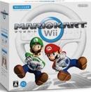中古ゲーム/ Wii ソフト / マリオカート RVL-R-RMCJ 2500円以上送料無料