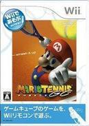 中古ゲーム/ Wii ソフト / Wiiであそぶ マリオテニスGC RVL-P-RMAJ 2500円以上送料無料