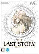 中古ゲーム/ Wii ソフト / THE LAST STORY ソフト単品版 RVL-P-SLSJ 2500円以上送料無料