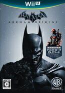 中古ゲーム/ WiiU ソフト / バットマン:アーカム・ビギンズ Wii U WUP-P-AZEJ 2500円以上送料無料