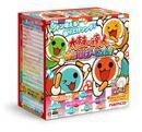 【新品】【ゲーム】【WiiU ソフト】太鼓の達人 Wii Uば〜じょん![同梱版] (専用太鼓コントローラ 太鼓とバチ同梱版) NBGI-00062【2500