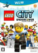 LEGO シティ アンダーカバー WiiU ソフト WUP-P-APLJ / 中古 ゲーム