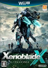 ゼノブレイドX WiiU ソフト WUP-P-AX5J / 中古 ゲーム