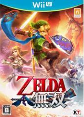 ゼルダ無双 通常版 WiiU ソフト WUP-P-BWPJ / 中古 ゲーム