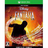 中古ゲーム/ XBox Oneソフト / ディズニー ファンタジア:音楽の魔法 GV9-00001 2500円以上送料無料