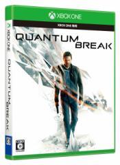 中古ゲーム/ XBox Oneソフト / Quantum Break U5T-00009 2500円以上送料無料