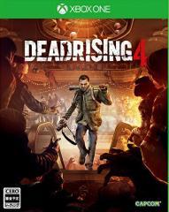 中古ゲーム/ Xbox One ソフト / Dead Rising 4 【...