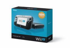 中古ゲーム/ WiiU 本体 / WiiU プレミアム セット WUP-S-KAFC 2500円以上送料無料