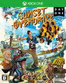 中古ゲーム/ XBox One ソフト / Sunset Overdrive Day One エディション 限定版 3QT-00012 2500円以上送料無料