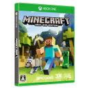 中古ゲーム/ XBox One ソフト / MinecraftXBox One Edition 44Z-00008 2500円以上送料無料