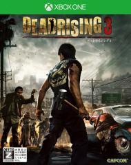 中古ゲーム/ XBox One ソフト / Dead Rising 3(デッド ライジング 3)(CERO区分_Z) 6X2-00009 2500円以上送料無料