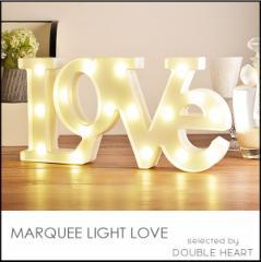 インテリア 雑貨 インテリア雑貨 ライト 照明 おしゃれ 安い MARQUEE LIGHT LOVE マーキーライト LOVE 間接照明 結婚式