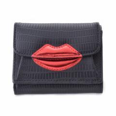 キャセリーニ casselini lip wallet リップウォレット レディース ウォレット 財布 お財布 小銭入れ 163-110607
