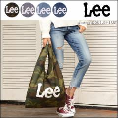 Lee リー CONVIENIENT BAG コンビ二エントバッグ レディース メンズ バッグ マザーズバッグ エコバッグ 大容量 a4 a3