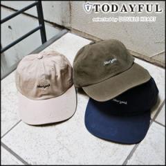 TODAYFUL トゥデイフル LIFEs ライフズ 通販 New York Cap ニューヨークキャップ レディース キャップ nyc 帽子 11711036
