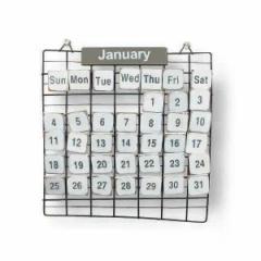 ▼PRIMITIVE CALENDAR S TW710S【B】【D】【ノート 文具 ステーショナリー カレンダー】