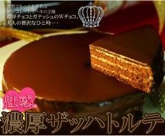 【送料無料】【同梱不可】魅惑のザッハトルテ (SM00010095)