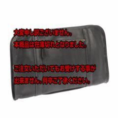 レビューで次回2000円オフ 直送 ゾンネ SONNE メンズ セカンドバッグ ポーチ SOU104/DGY ダークグレー