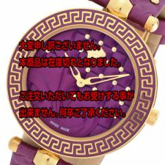 レビューで次回2000円オフ 直送 ヴェルサーチ ヴァニタス クオーツ レディース 替えベルト付き 腕時計 VK7120014