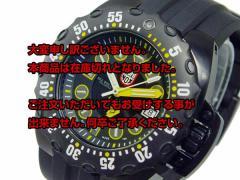 レビューで次回2000円オフ 直送 ルミノックス LUMINOX ディープダイブ スコット・キャセル 自動巻 腕時計 1526