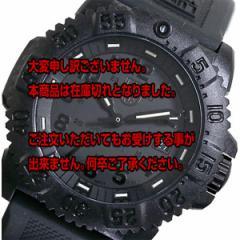 レビューで次回2000円オフ 直送 ルミノックス LUMINOX ネイビーシールズ 腕時計 3051 BLACKOUT