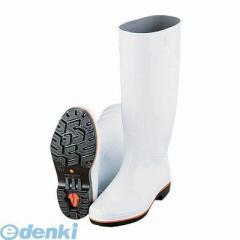 [SNG13260] 弘進 ザクタス調理場用長靴 Z−01 白 (耐油性)26 4940833000241