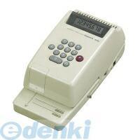 コクヨ(KOKUYO) [51190484] 電子チェックライター8桁 コードレス リピート印字 IS−E21【送料無料】