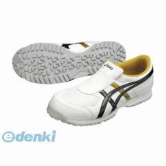アシックス [FIS36S.0190 26.5] 作業用靴 ウィンジョブ36S 26.5cm FIS36S.019026.5