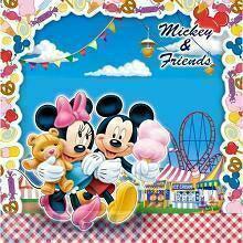 【Disneyzone】フジカラー [4977466104541] NF−10L ミニーノキス【おしゃれ おすすめ】【最安値挑戦】